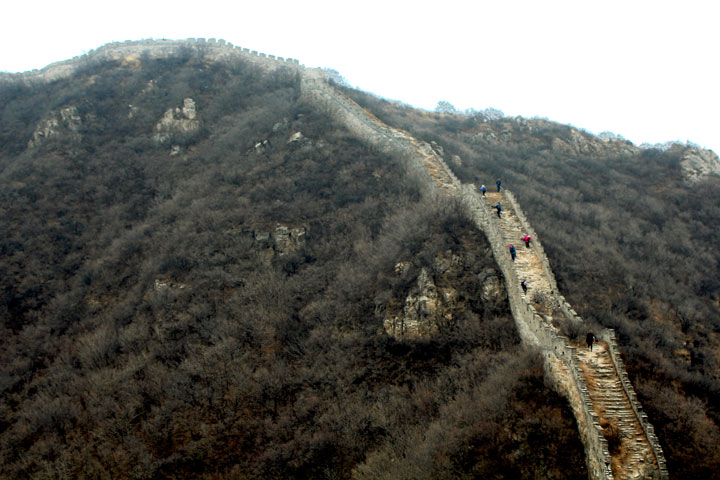 Switchback Great Wall, 2019/03/09 photo #4