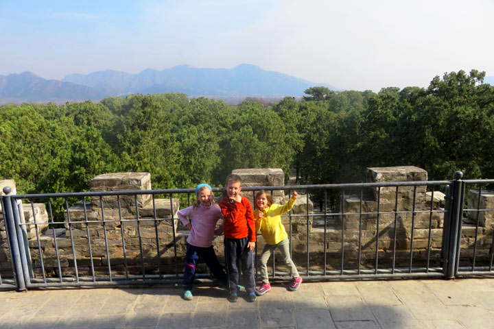 Tomb Raiders hike and Ding Tomb's 'Underground Palace', 2019/03/17 photo #10