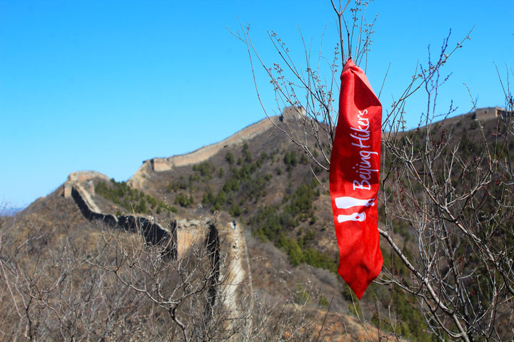 Gubeikou Great Wall Loop, 2019/03/23 photo #16