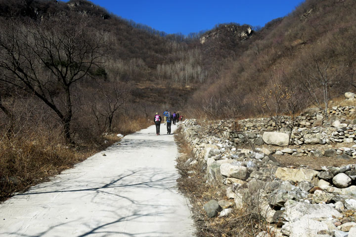 Heituo Mountain Loop, 2019/03/23 photo #1