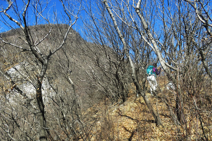 Heituo Mountain Loop, 2019/03/23 photo #4