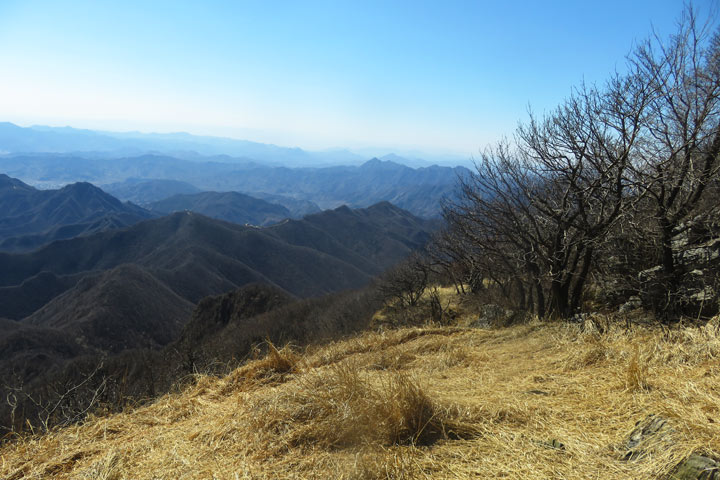 Heituo Mountain Loop, 2019/03/23 photo #7
