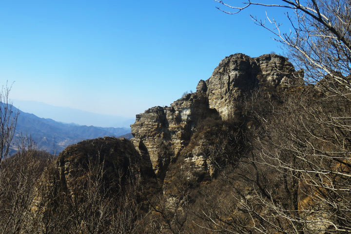 Heituo Mountain Loop, 2019/03/23 photo #10
