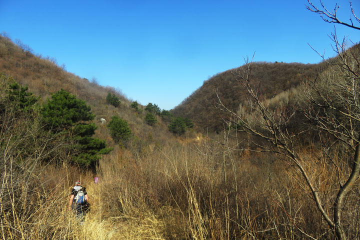 Heituo Mountain Loop, 2019/03/23 photo #14