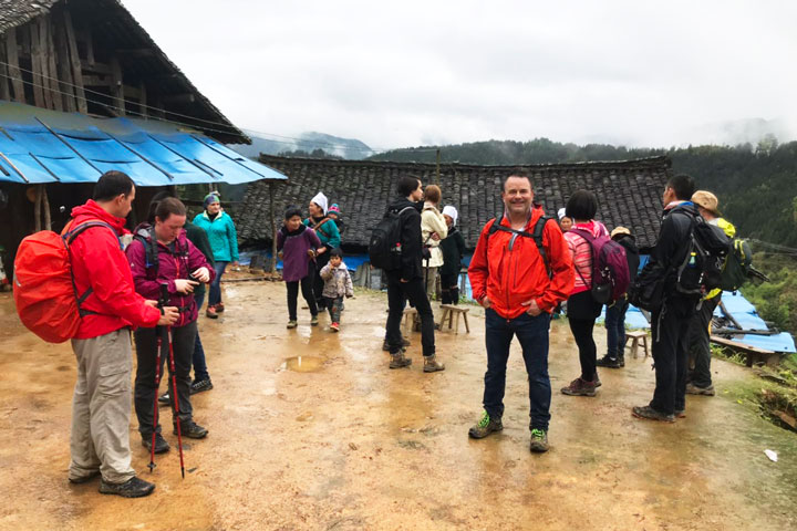 Guizhou Miao and Dong culture in the mountains (5 days), 2019/04/03 photo #2