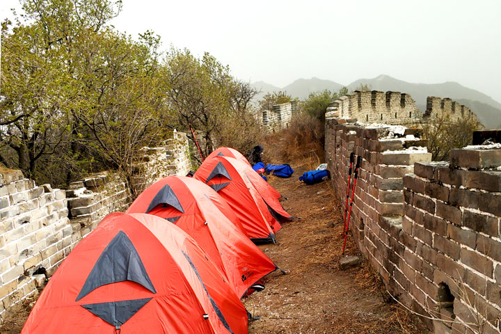 SwitchBack Great Wall Camping, 2019/04/20 photo #20