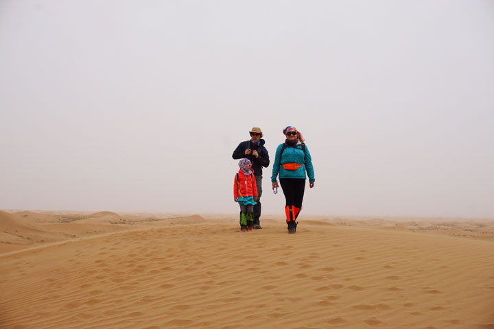 Tengger Desert, Alxa League, Inner Mongolia, 2019/04/28 (5 days)  photo #6