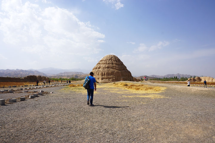 Tengger Desert, Alxa League, Inner Mongolia, 2019/04/28 (5 days)  photo #28