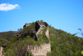 Great Wall Spur, 2019/05/01