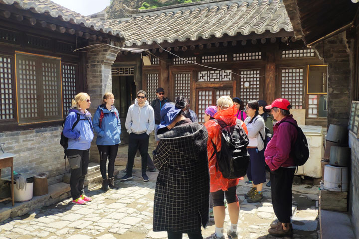 Cuandixia 'Ming Village' day trip, 2019/05/19 photo #1