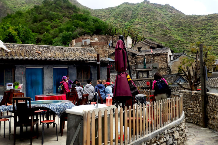 Cuandixia 'Ming Village' day trip, 2019/05/19 photo #4
