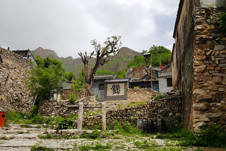 Cuandixia 'Ming Village' day trip, 2019/05/19 photo #12