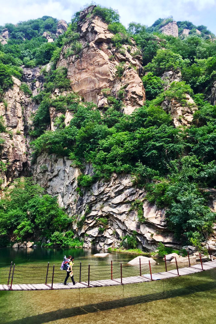 Kids Club at Yunmeng Gorge, 2019/06/02 photo #16