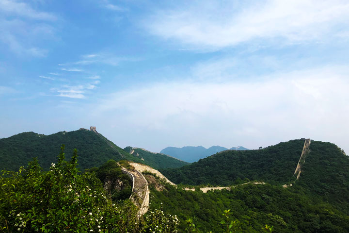 Switchback Great Wall, 2019/06/07 photo #7