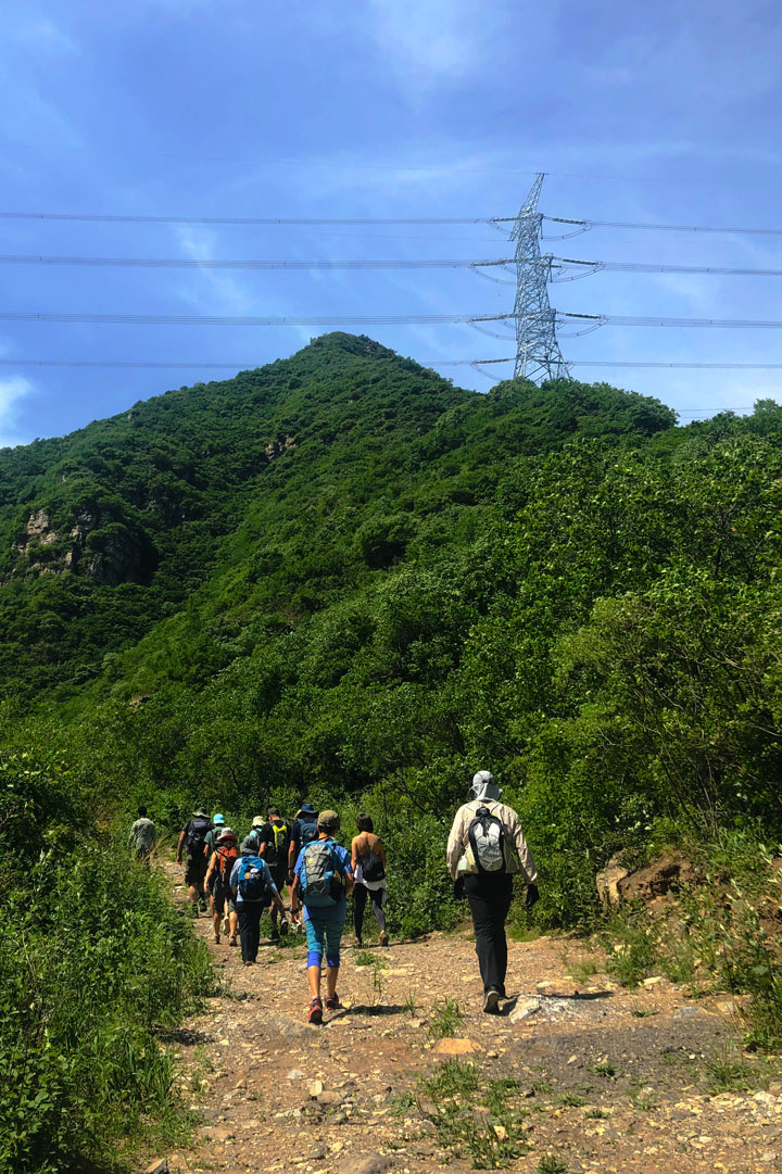 Switchback Great Wall, 2019/06/07 photo #11