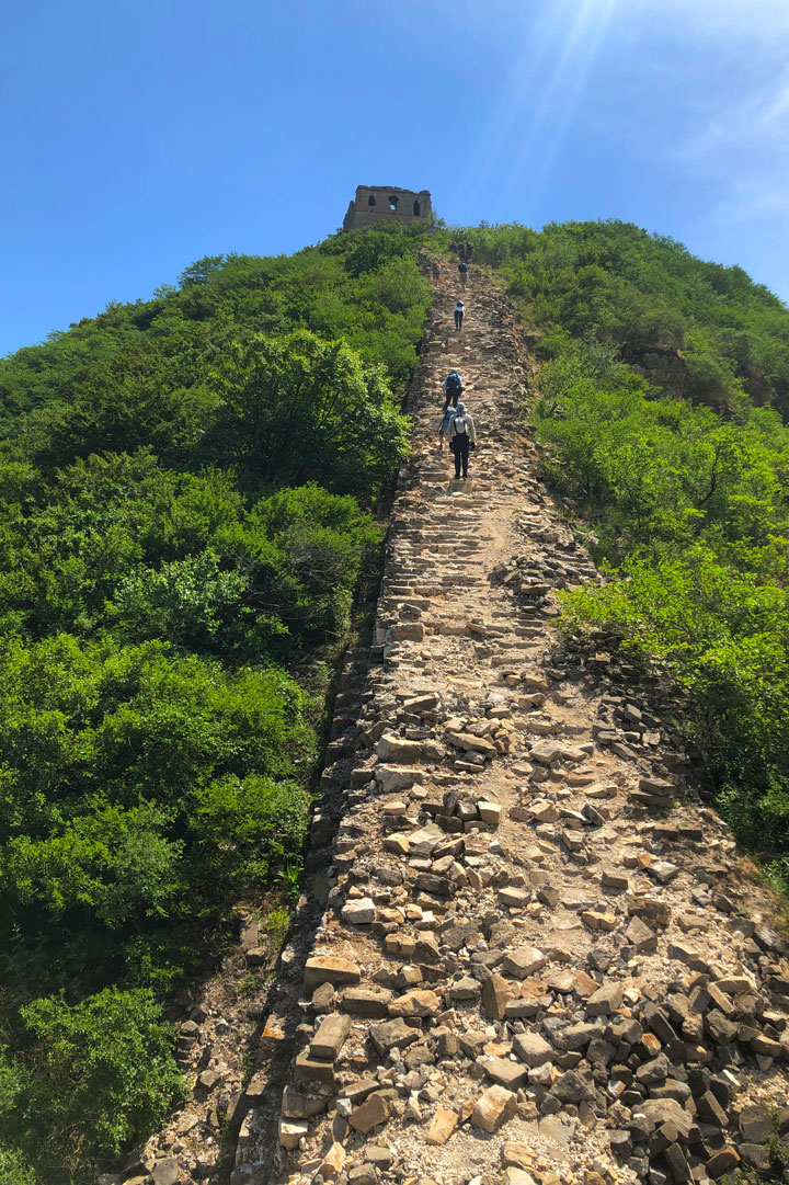 Switchback Great Wall, 2019/06/07 photo #12