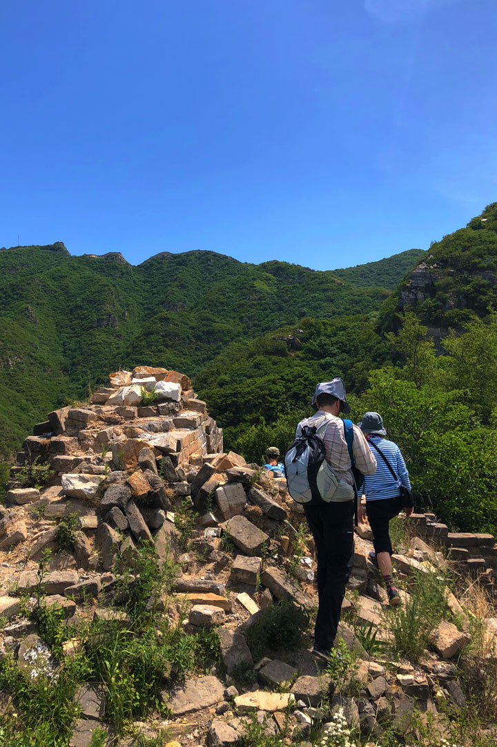 Switchback Great Wall, 2019/06/07 photo #15