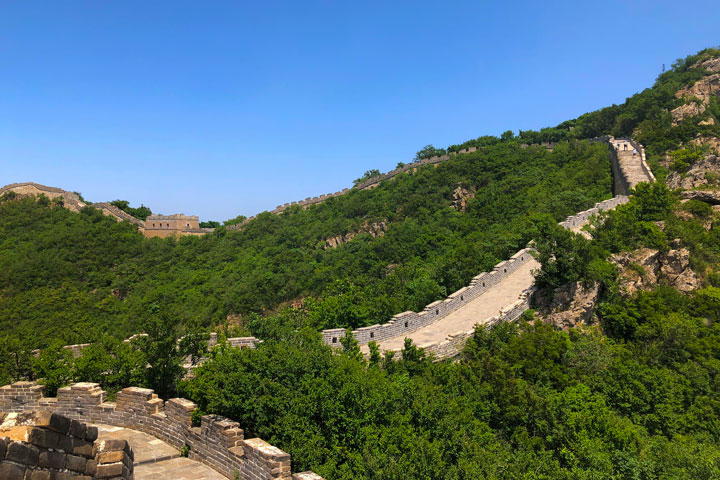 Switchback Great Wall, 2019/06/07 photo #25
