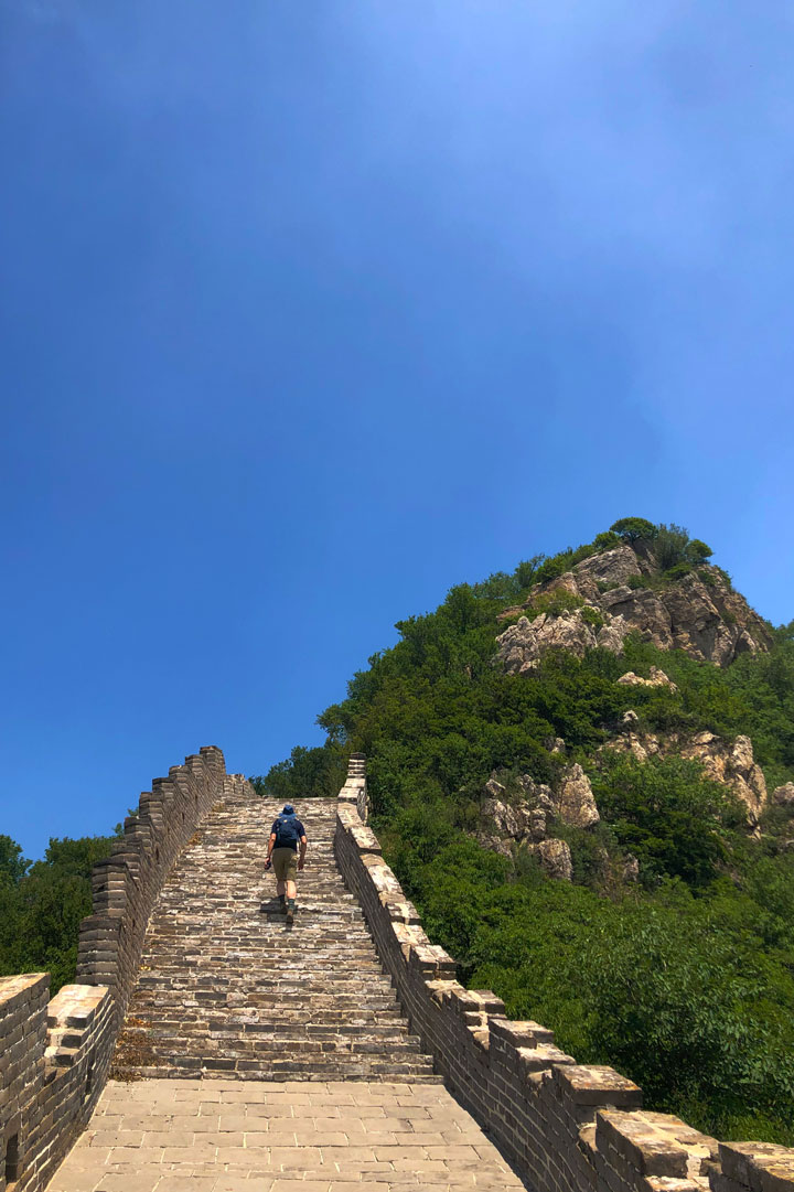 Switchback Great Wall, 2019/06/07 photo #26