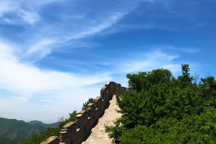 Switchback Great Wall, 2019/06/07 photo #29