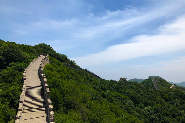 Switchback Great Wall, 2019/06/07 photo #30