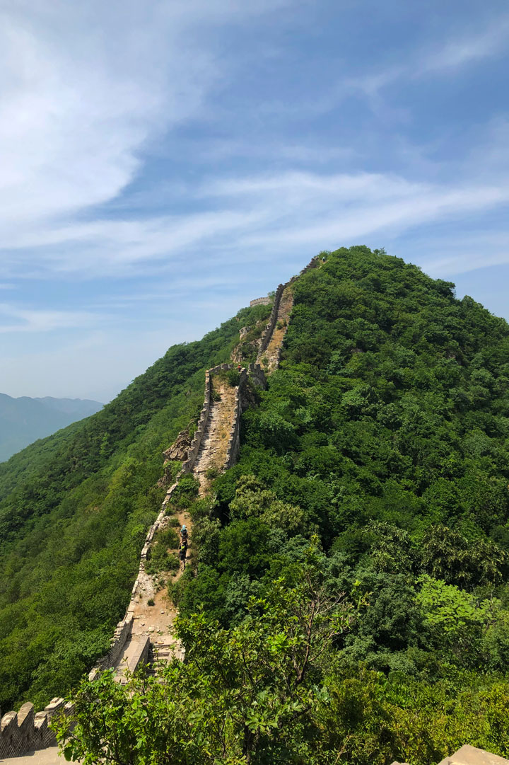 Switchback Great Wall, 2019/06/07 photo #36