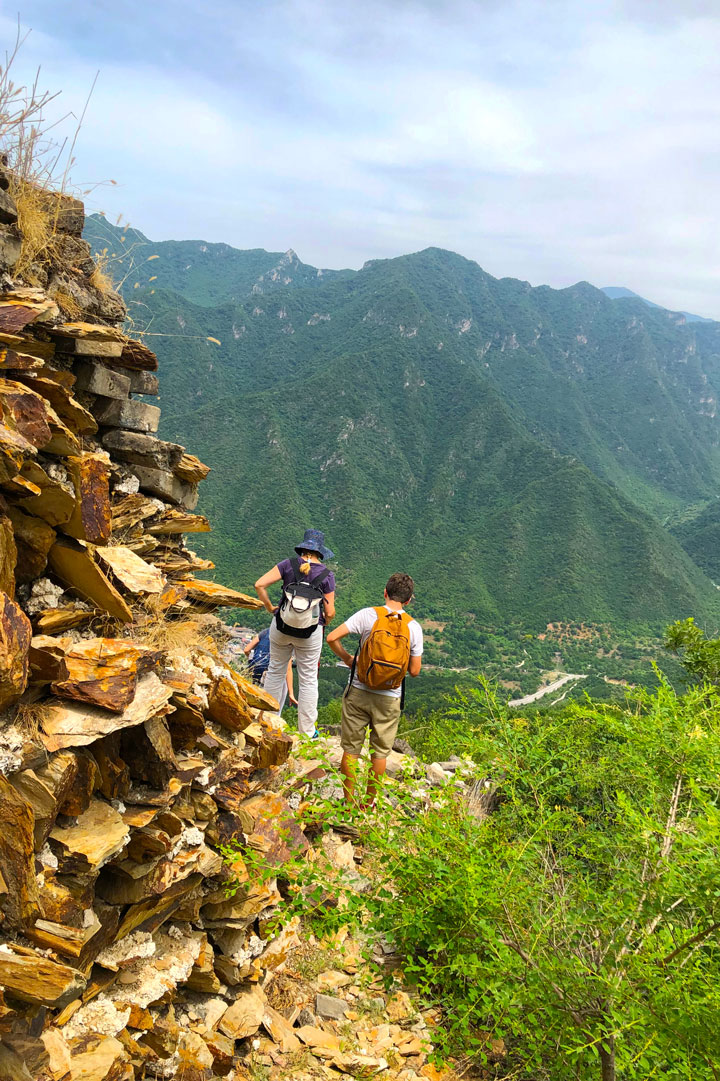 Chinese Knot Great Wall, 2019/06/15 photo #3