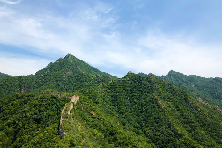 Chinese Knot Great Wall, 2019/06/15 photo #6