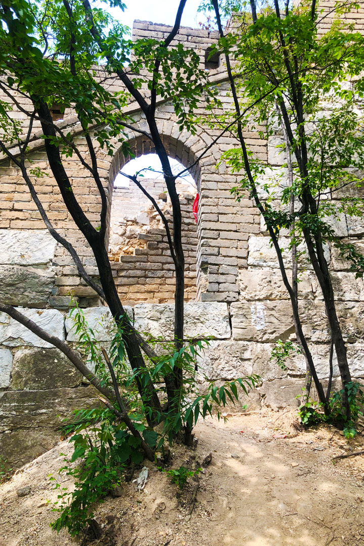 Chinese Knot Great Wall, 2019/06/15 photo #10