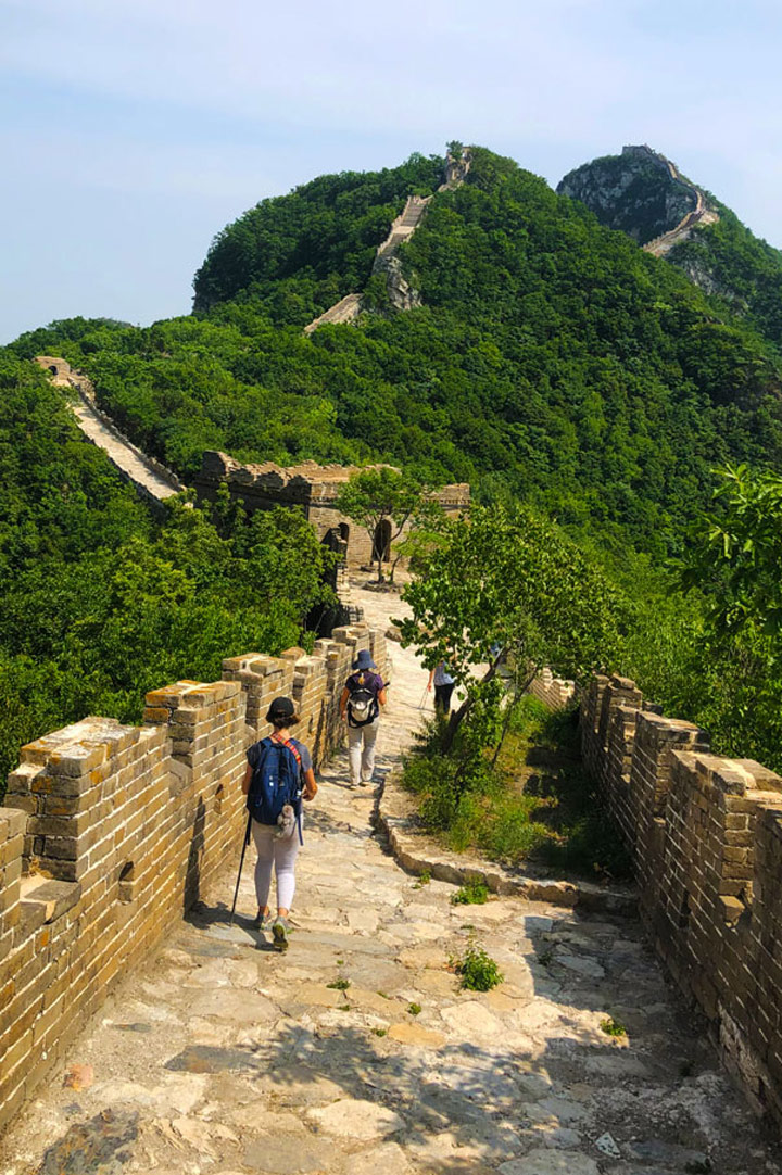 Chinese Knot Great Wall, 2019/06/15 photo #18