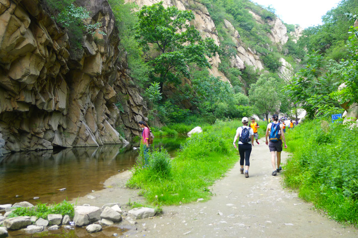 Shuiquan Canyon, 2019/06/29 photo #13