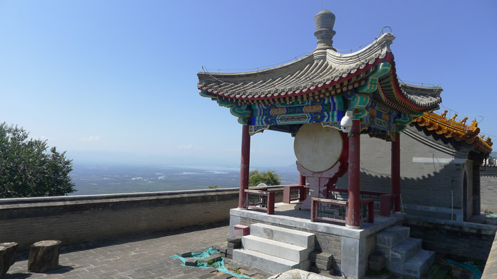 Yinmeng Temple and Sujia River, 2018/08/24 photo #8