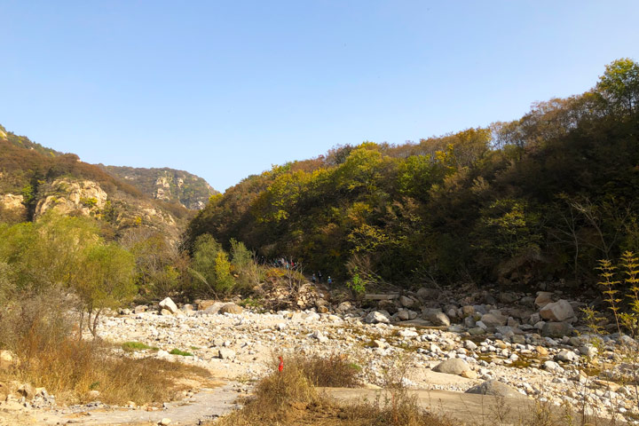 Great Flood hike, 2019/10/20 photo #12