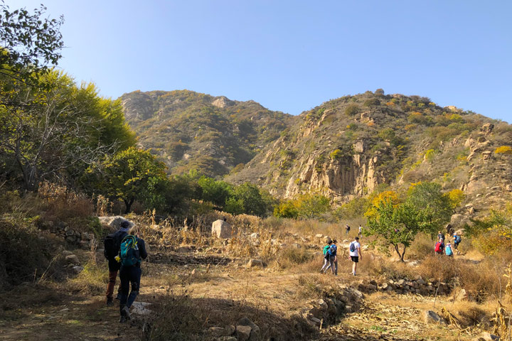 Great Flood hike, 2019/10/20 photo #13