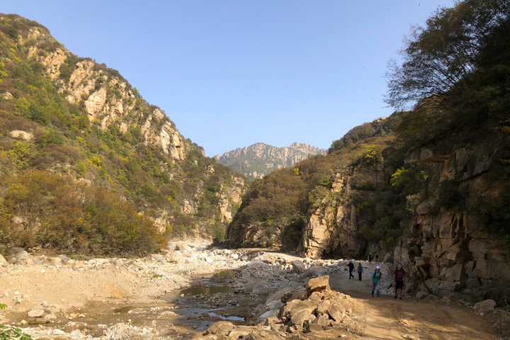 Great Flood hike, 2019/10/20 photo #26