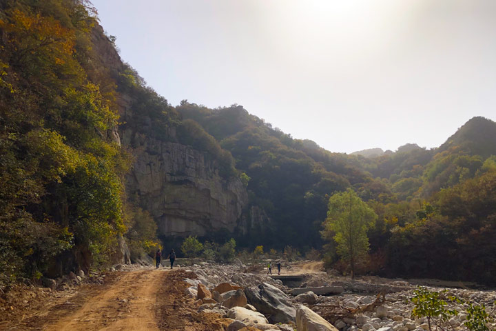 Great Flood hike, 2019/10/20 photo #27