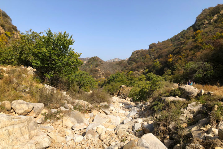 Great Flood hike, 2019/10/20 photo #30