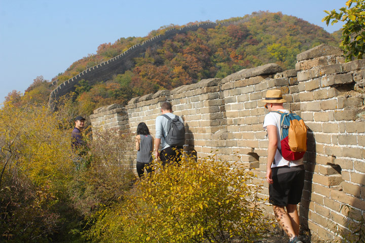 Great Wall Spur, 2019/10/23 photo #6