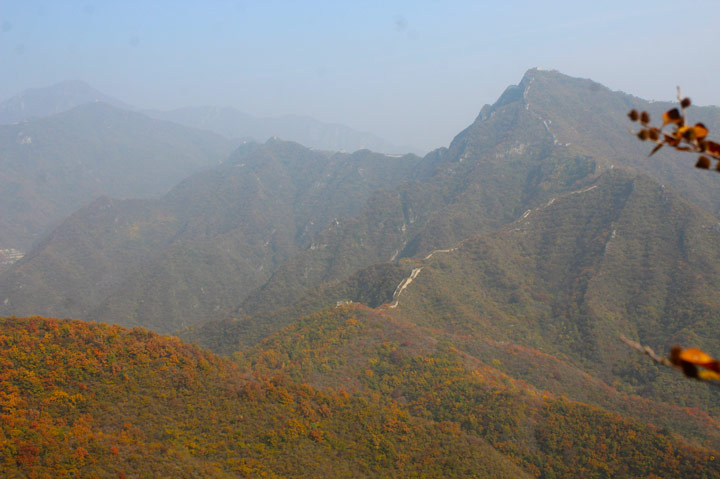 Great Wall Spur, 2019/10/23 photo #8