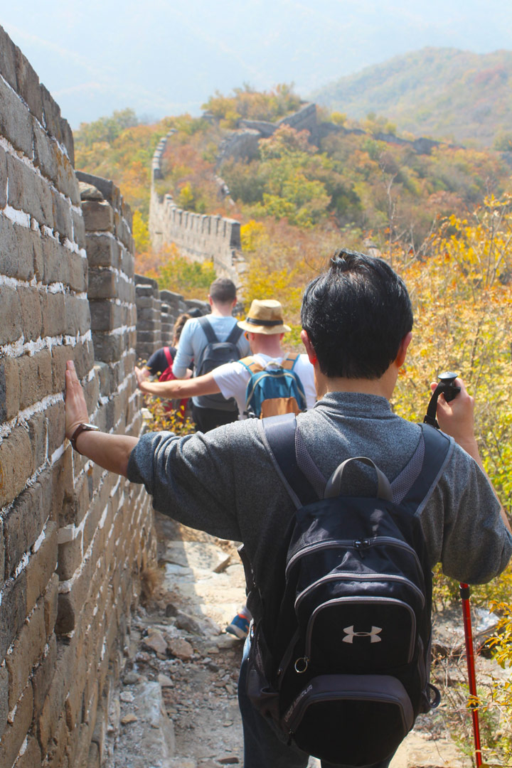 Great Wall Spur, 2019/10/23 photo #13