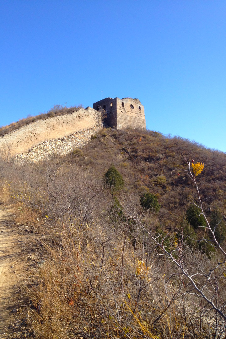 Gubeikou Great Wall, 2019/10/31 photo #4