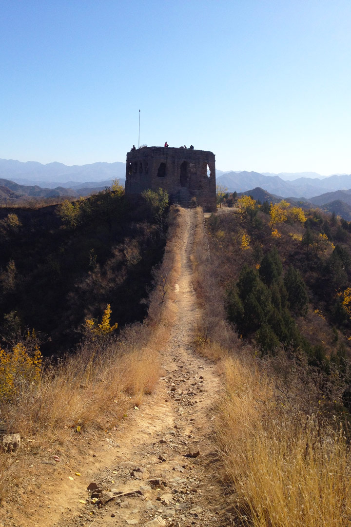Gubeikou Great Wall, 2019/10/31 photo #15