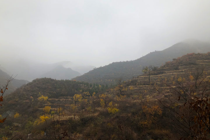 Cuandixia Village day trip, 2019/11/03 photo #11