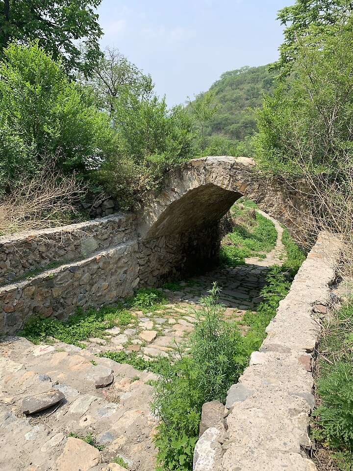 Jingxi Ancient Road and Horse Hoofprints, 2020/05/30 photo #23