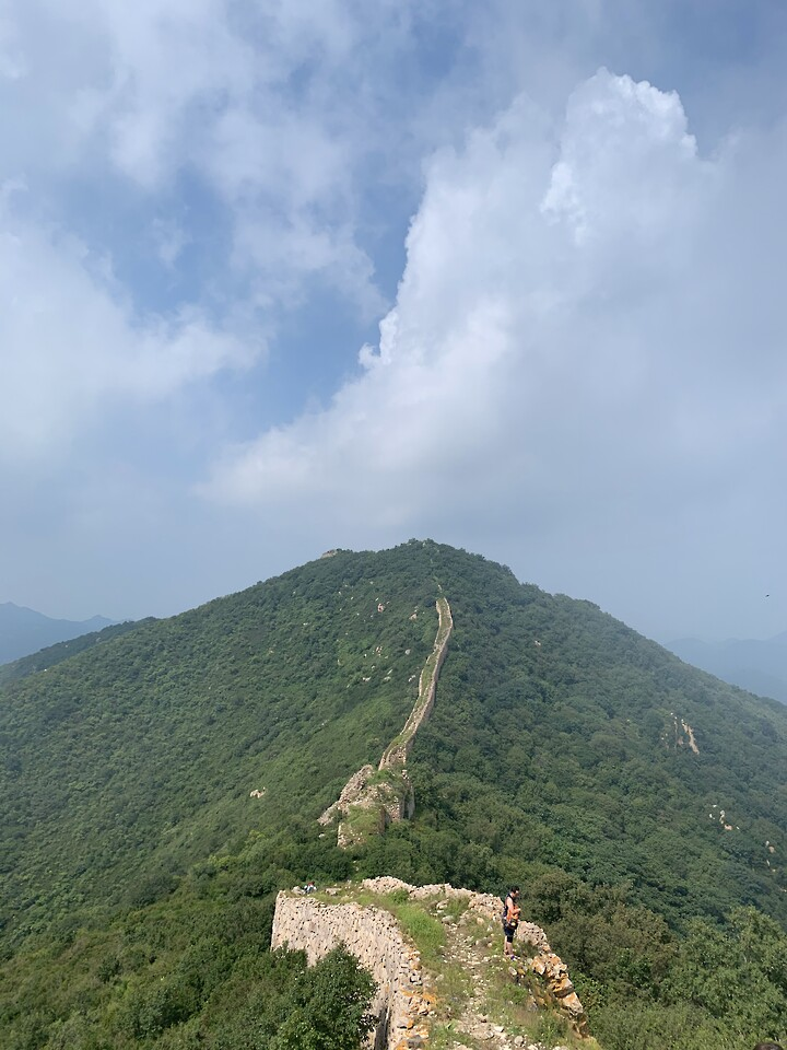 High Tower and Huanglouyuan, 2020/08/29 photo #22