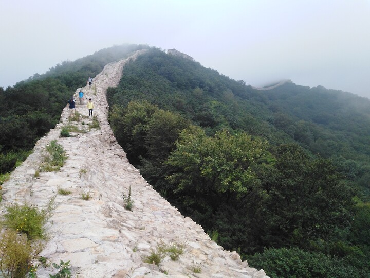 High Tower and Huanglouyuan, 2020/08/29 photo #25