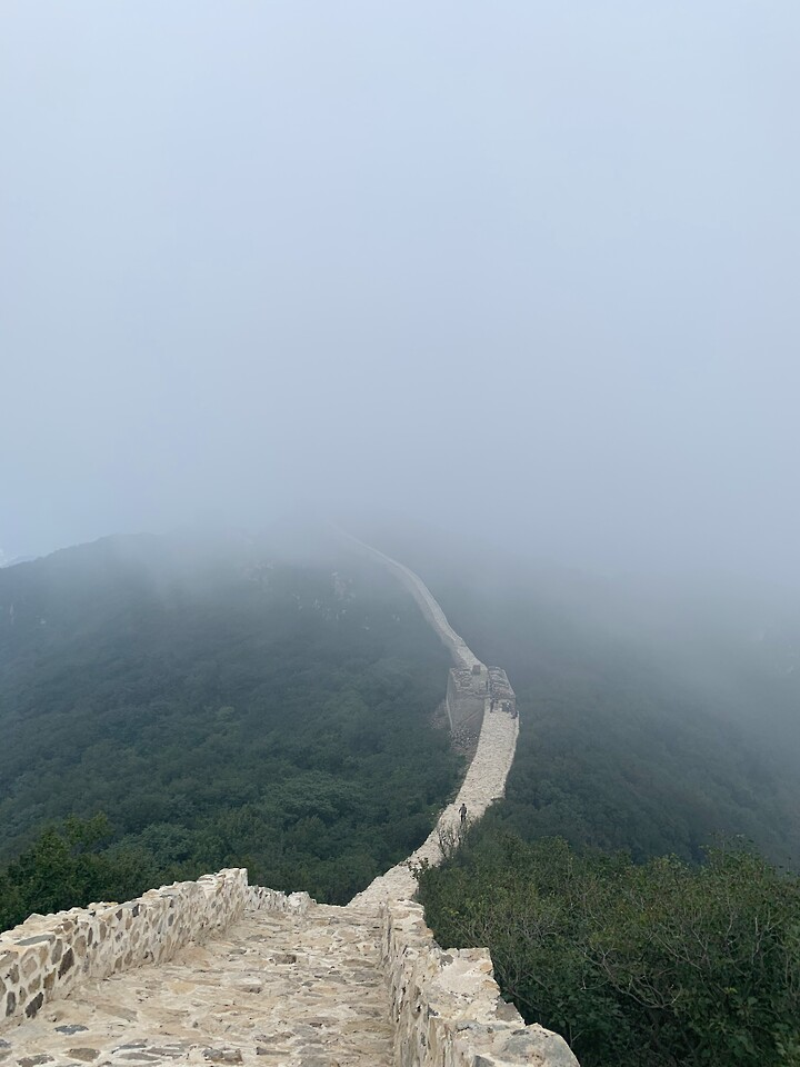 High Tower and Huanglouyuan, 2020/08/29 photo #27