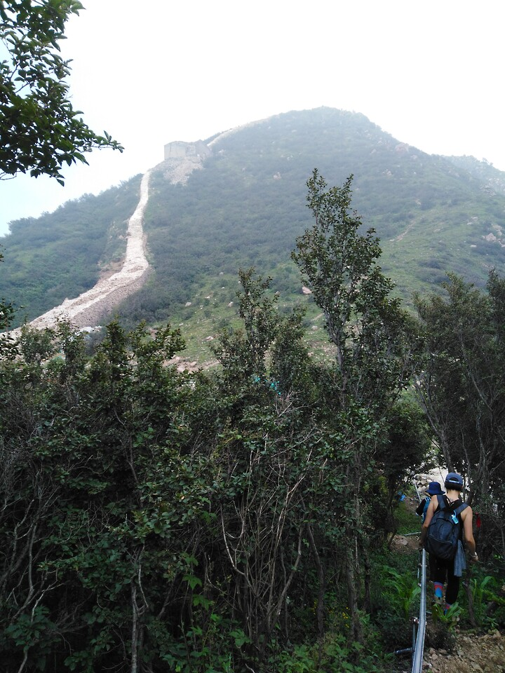 High Tower and Huanglouyuan, 2020/08/29 photo #41