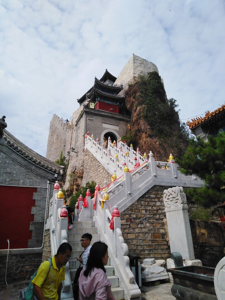 Yajishan Temple Circuit, 2020/09/12 photo #8