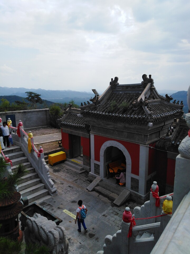 Yajishan Temple Circuit, 2020/09/12 photo #13